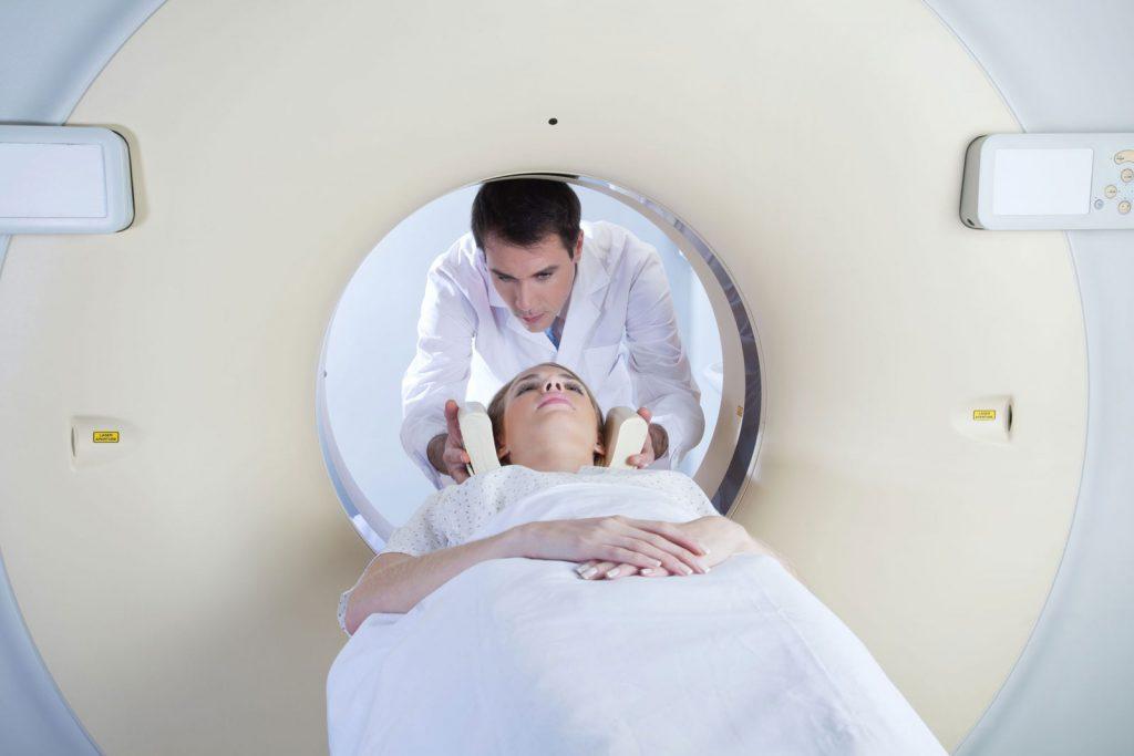 MRI Imaging Sitilop Research